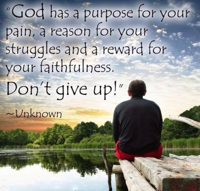 Godpurpose